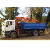 Grab Wagon Hire Hr Skip Offer Competative Rates For Removal Of