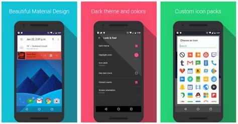 nova launcher best themes free 10 nova launcher alternatives you can use