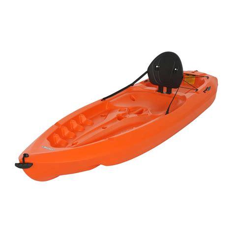 90706 lifetime daylite kayak size