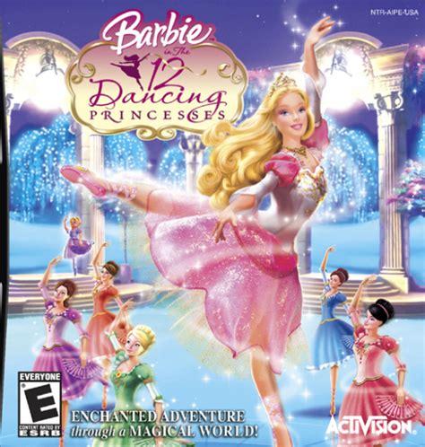 Film Barbie Shqip | barbi dhe 12 princeshat balerina dubluar ne shqip filma