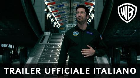 film geostorm full movie geostorm trailer ufficiale italiano youtube