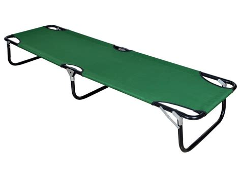 folding cot bed portable outdoor military folding bed cot sleeping cing