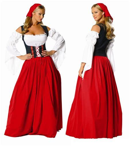 swiss  costume switzerland dress  hand picked