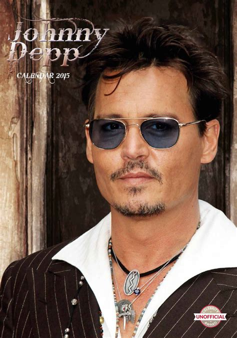johnny depp calendars 2015 on europosters