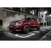 2016 Jeep Grand Cherokee SRT Night Review  Photos CarAdvice