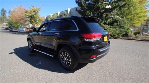 jeep limited black 2018 jeep grand limited black