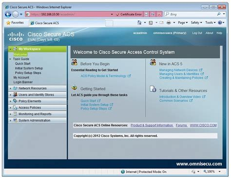 cisco create user how to create and add a user in cisco acs