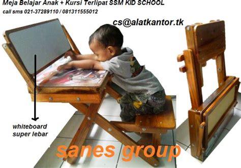 Kursi Plastik Anak Tk meja belajar anak kursi terlipat minimalis dan unik ssm