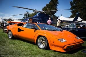Lamborghini Count Lamborghini Countach Pictures Information And Specs