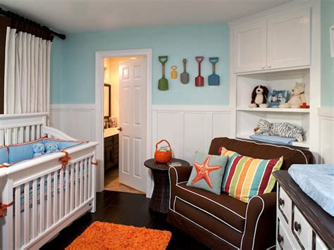 cute boy nursery ideas nursery decorating ideas 5 unique looks for the new baby