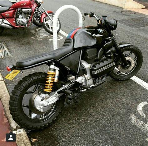 Bmw Motorrad K 100 Forum by 1000 Bilder Zu Bmw K100 Special Auf Pinterest Bmw
