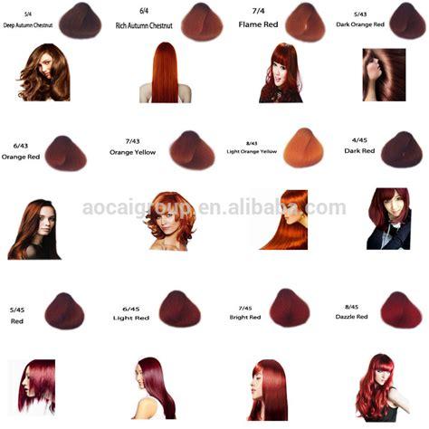 Cat Bron Perak Brand 100 Ml classique mode permanent cheveux dye couleur toutes les