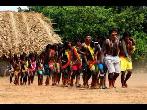 imagenes de simbolos indios indios brasileiros youtube