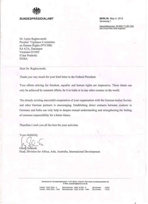 Complaint Letter German sle complaint letter to electricity board in