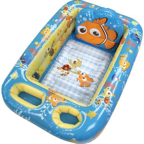 cars inflatable bathtub disney nemo inflatable bathtub tubs baby toys shop