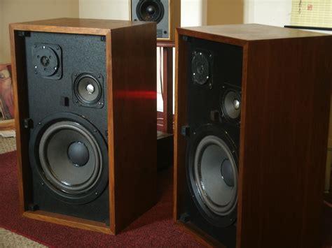 vintage hi fi audio restorations altec lansing 874a