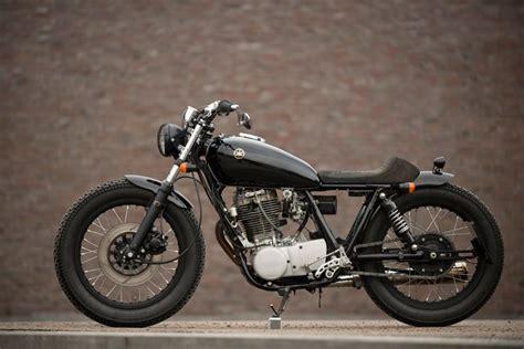 Yamaha Motorrad Waiblingen by Die Besten 25 Sr 500 Ideen Auf Pinterest Cafe Racer