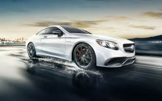 mercedes s class coupe 2017 hd wallpapers