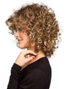 hair styles for thinning frizzy hair 20 natural curly wavy hairstyles for women 2015