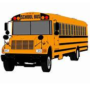 Picture Of School Buses  Free Download Clip Art