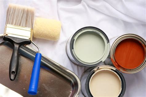 Painting Supplies by Fha Mortgage Appraisals Some Things You Should