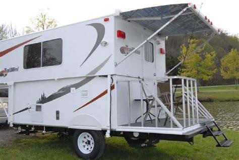 Flagstaff Travel Trailer Floor Plans Hard Sided Pop Up Campers Pop Up Campers