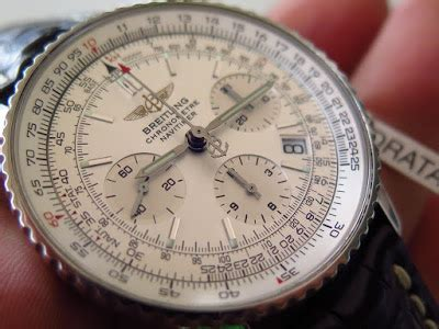 Jam Tangan Bretling Bentley Navitimer Chronographe 3 maximuswatches jual beli jam tangan second baru original koleksi jam maximus www maximuswatches