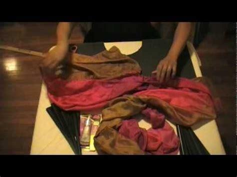 how to make a silk fan 97 best bellydance costume tutorials images on pinterest