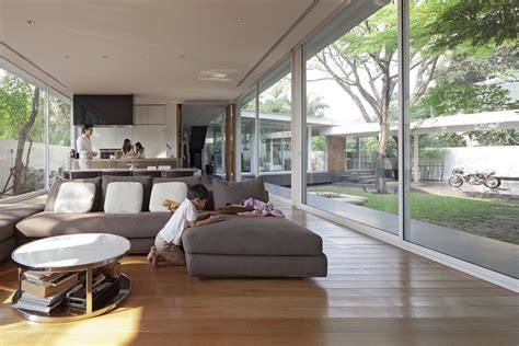 Home Inspirations | modern thai home inspiration