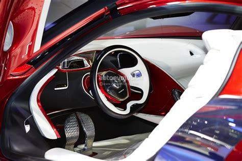 renault paris frankfurt 2013 renault initiale paris concept live