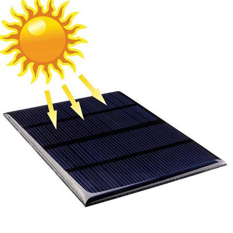 Solar Panel 200wp Luminous Solar Cell diy mini solar panel 12v 1 5w black jakartanotebook