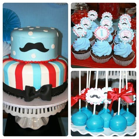 Baby Shower Mustache Theme by Discover And Save Creative Ideas