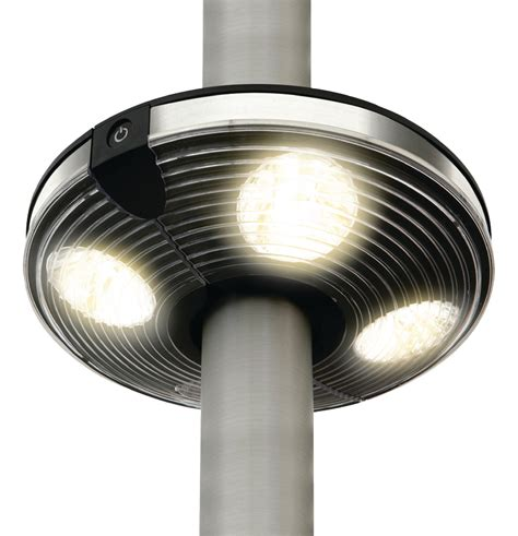led röhrenlen ra 5000377 ranex led parasol light 15 lm electronic