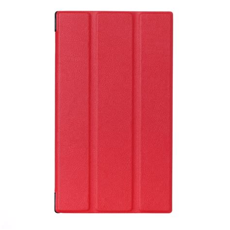 magnet leather cover stand for asus zenpad c 7 0