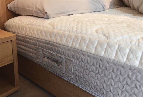 comfort bed comfort dual 10 magniflex mattress natural bed company