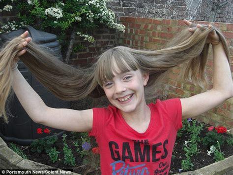 rapunzel rapunzel chop off your hair generous