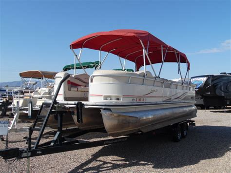 used fishing pontoon boats for sale boats for sale by owner