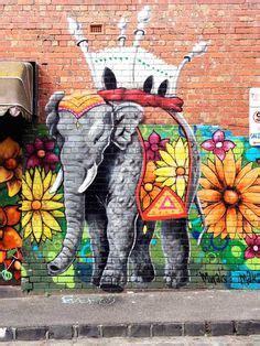 urban street art images street art art