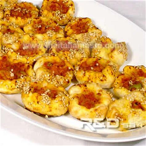 spanish appetizer  catalonia