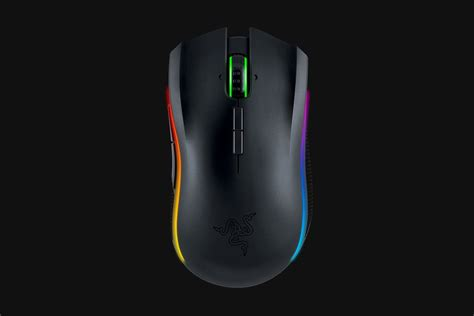 Mouse Razer best wireless mouse for gaming razer mamba