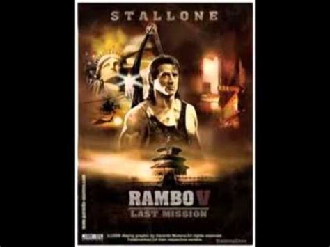 film rambo complet vf rambo 5 film complet
