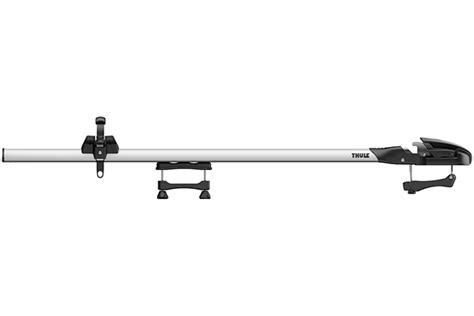 Thule Fork Mount Roof Rack by Thule Thruride 535 Fork Mount Roof Bike Rack Ships Free