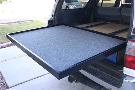 truck bed vault 17 best images about diy car vault truck bed drawers on