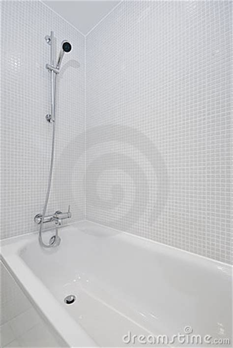 bathtub spa attachment bath with shower attachment royalty free stock photography image 11575167