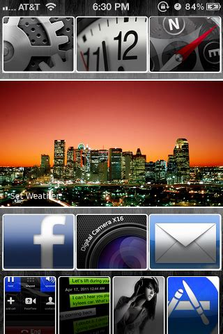 modi5 boxorhd widescreen iphone 5 dreamboard theme modi5 gyro hd white dreamboard theme for iphone 4