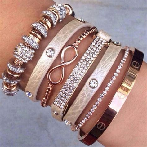 From Cartier With Newsvine Fashion by Bracelets Cartier Fashion Glam