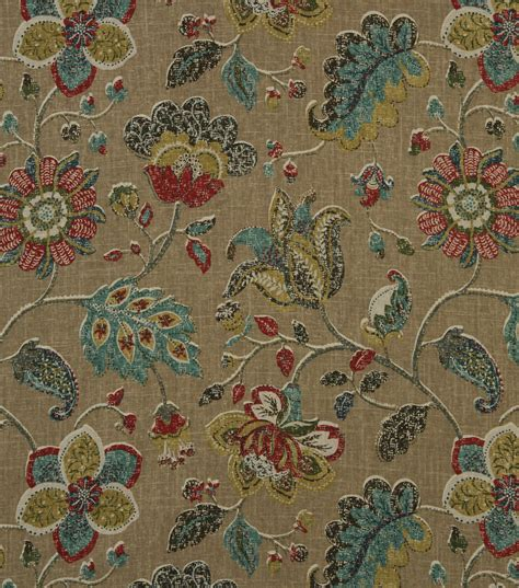 robert allen upholstery fabrics upholstery fabric robert allen spring mix pomegranate at