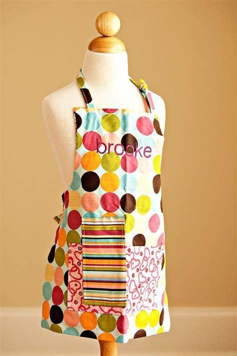 sewing pattern for reversible apron reversible child s apron children s art smock pattern pdf