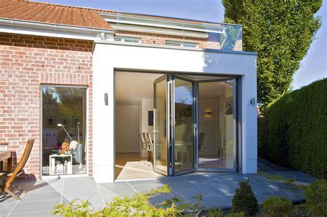 Ein Zimmer Anbauen by Umbau Haus Anbau Raumfabrik