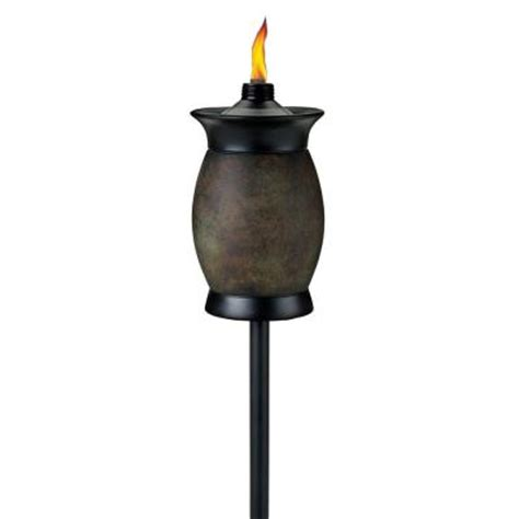 tiki 4 in 1 torch 1113231 the home depot